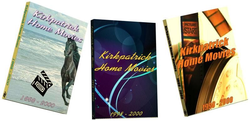 kirkpatrick prototypes redone